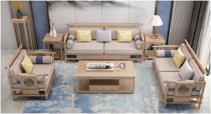 客廳實木家具