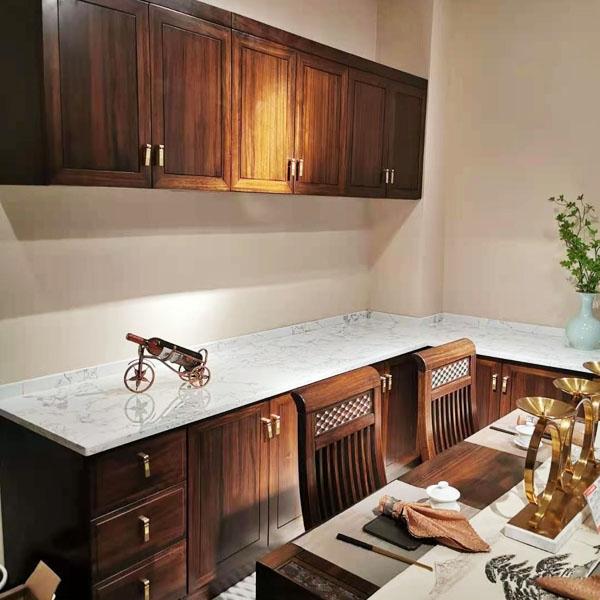 廚房實木家具公司