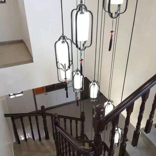 房屋樓梯設計