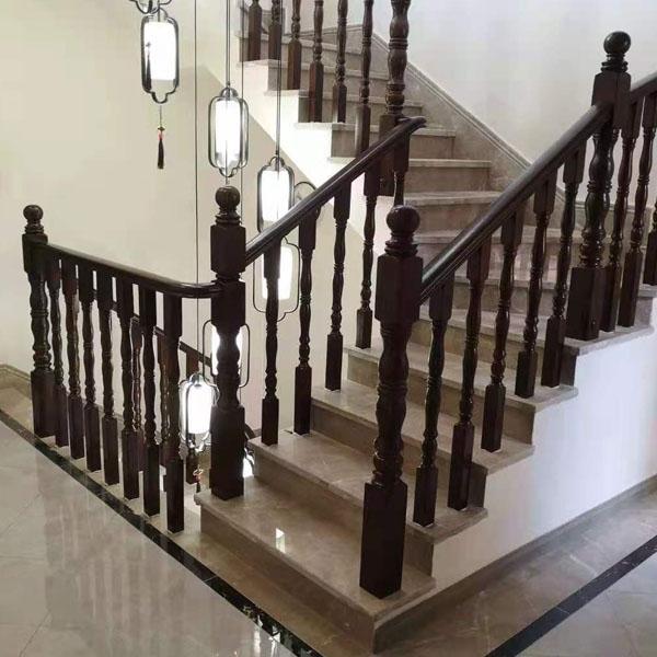 室內樓梯定制