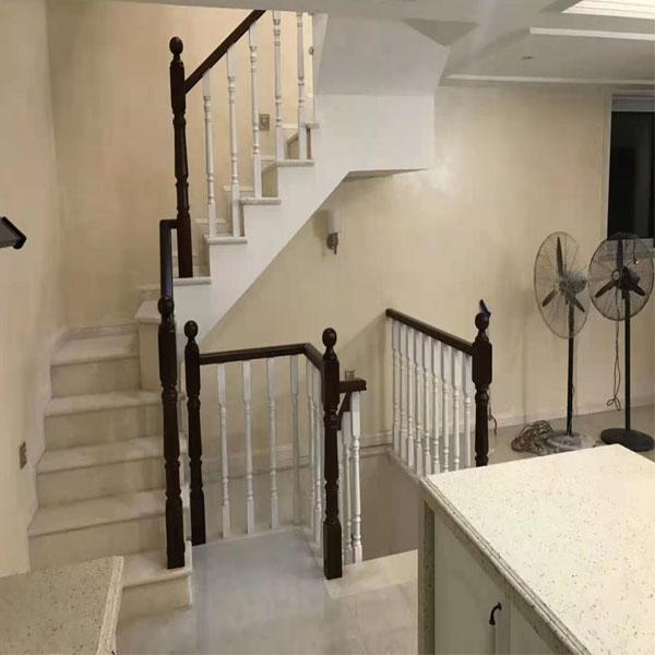 實木樓梯家具定制