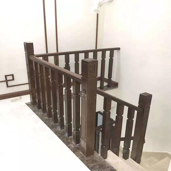 實木樓梯家具定制廠家