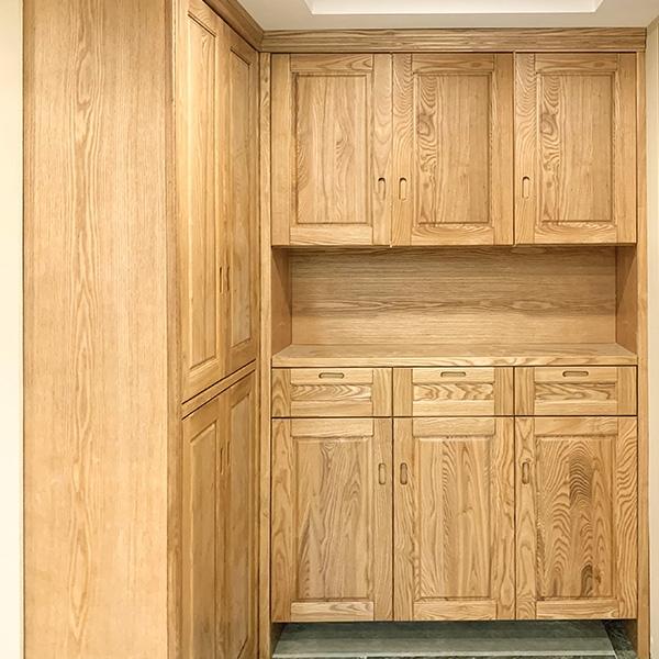 實木家具柜子